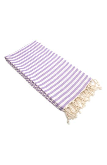 Linum Home Textiles Fun In The Sun Turkish Pestemal Towel