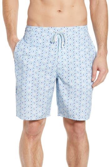 johnnie-O Sanibel Regular Fit Board Shorts
