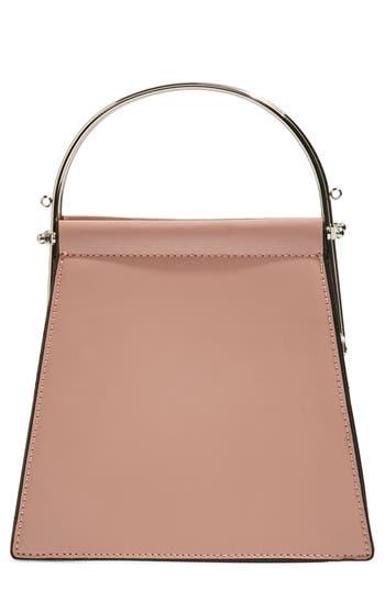 Topshop Lola Top Handle Bag