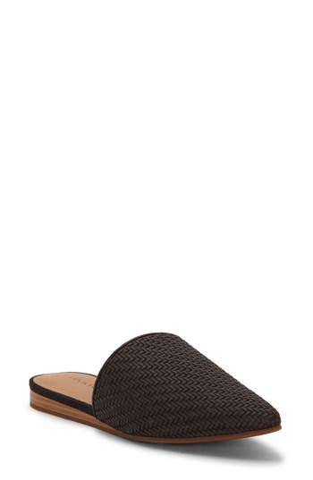 Lucky Brand Bradell Pointy Toe Mule