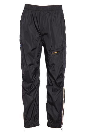 K-Way Le Vrai Edgard 3.0 Packable Pants