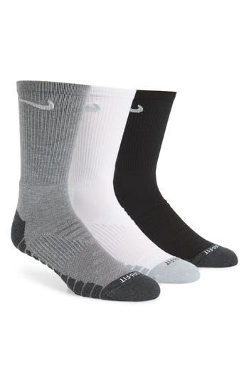Nike Everyday 3-Pack Crew Socks
