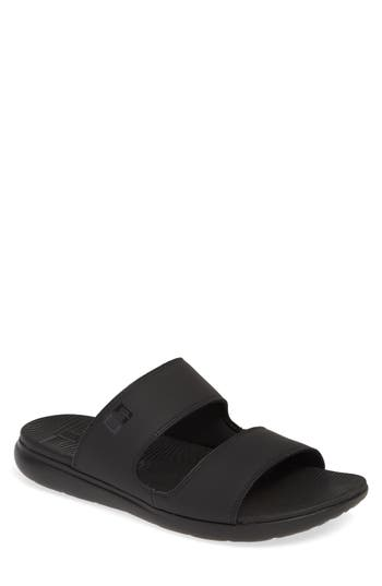 FitFlop AC Double Strap Slide