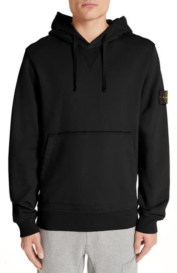 Stone Island Pullover Hoodie