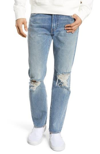 Levi's® x Justin Timberlake 502™ Slim Fit Jeans