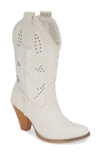 Very Volatile Wagonwheel Western Boot (Women)