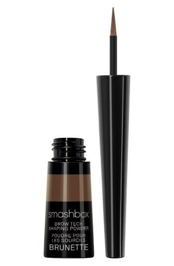 Smashbox Brow Tech Shaping Powder - Brunette