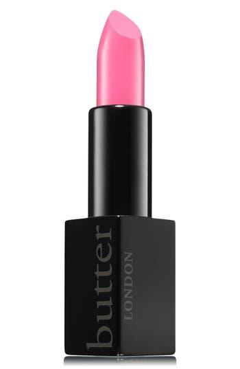 Butter London Plush Rush Lipstick - Frisky