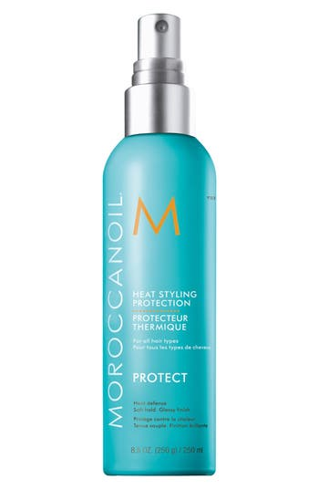 Moroccanoil Heat Styling Protection Spray, Size