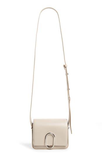 3.1 Phillip Lim 'Mini Alix' Leather Shoulder Bag -