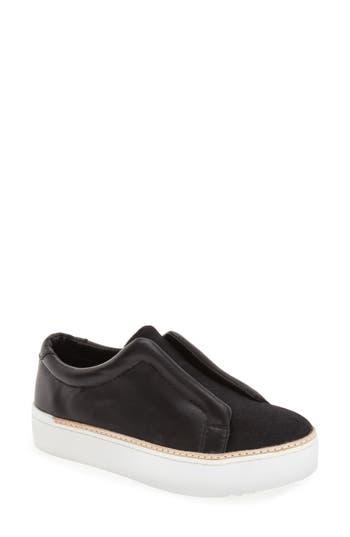 M4D3 Super Slip-On Sneaker, Black