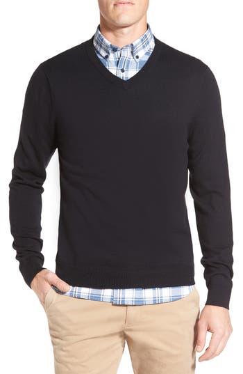Nordstrom Men's Shop V-Neck Sweater