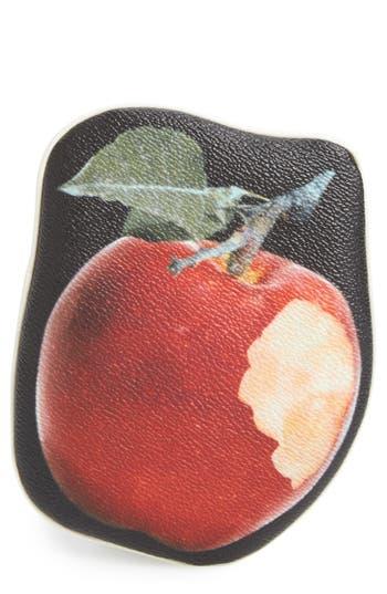 Women's Undercover Apple Coin Purse -