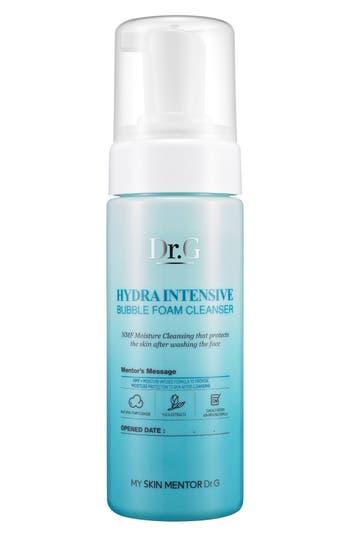 My Skin Mentor Dr. G Beauty Hydra Intensive Bubble Foam Cleanser