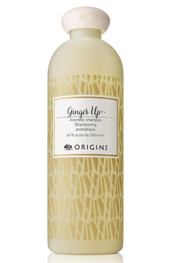 Origins Ginger Up(TM) Aromatic Shampoo, Size