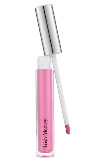 Trish Mcevoy Ultra-Wear Lip Gloss - Pink