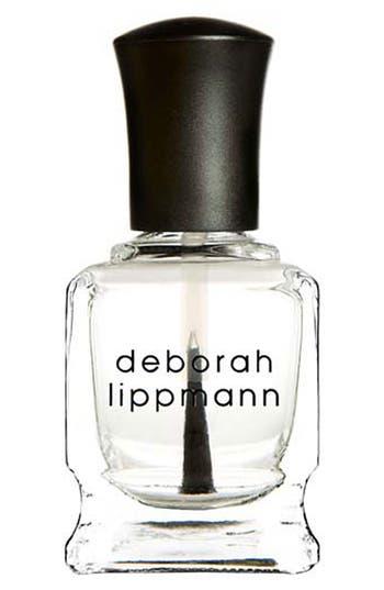 Deborah Lippmann 'Addicted To Speed' Ultra Quick Dry Topcoat -