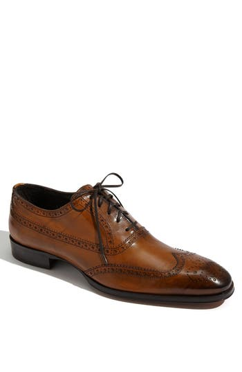 TO BOOT NEW YORK 'WINDSOR' WINGTIP OXFORD