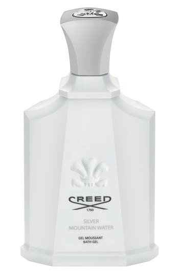 Creed 'Silver Mountain Water' Shower Gel