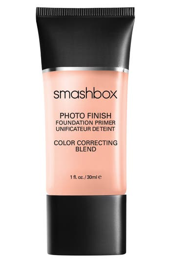 Smashbox Photo Finish Blend Color Correcting Foundation Primer, Size 1 oz - Blend