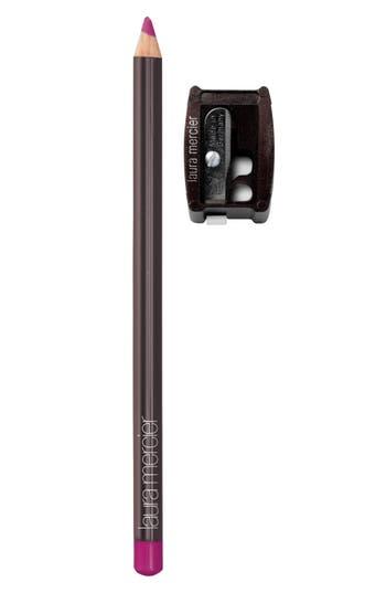 Laura Mercier Lip Pencil - Deep Wine