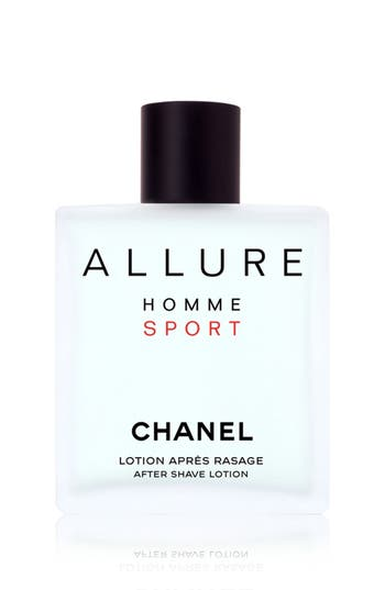 Chanel Allure Homme Sport After Shave Lotion