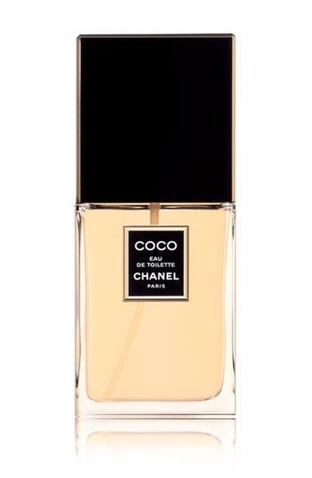 Chanel Coco Eau De Toilette Spray