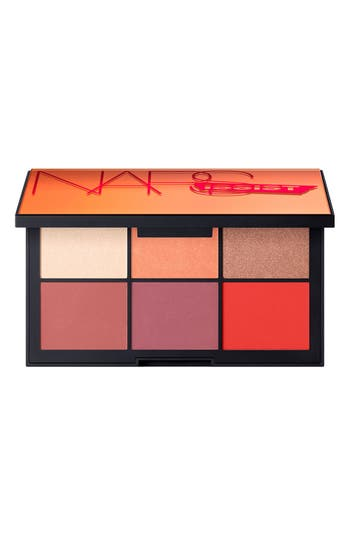 Nars Narsissist Unfiltered Cheek Palette I -