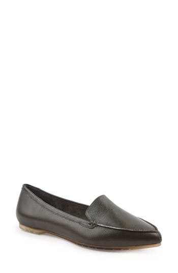 Me Too Audra Loafer Flat, Green