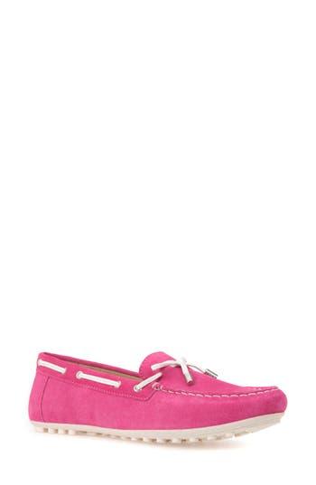 Geox Leelyan Loafer, Pink