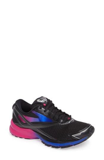 Women's Brooks Launch 4 Running Shoe