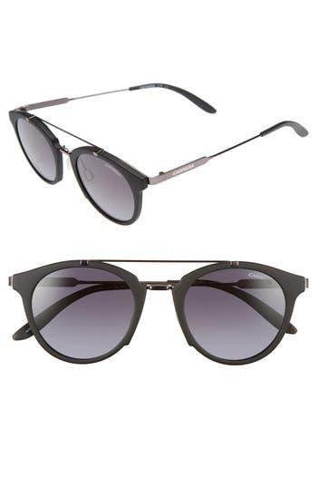 Carrera 126 4m Sunglasses - Black Dark Ruthenium
