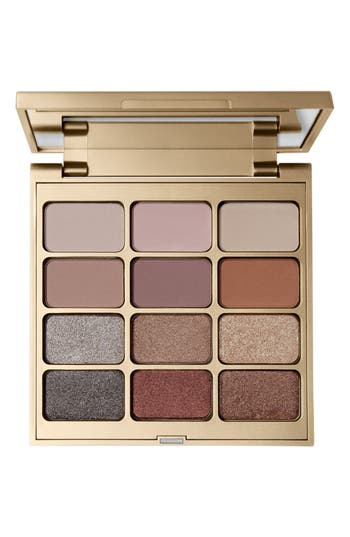 Stila Matte 'N Metal Eyeshadow Palette -