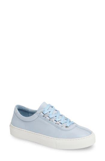 K-Swiss Court Classico Sneaker- Blue
