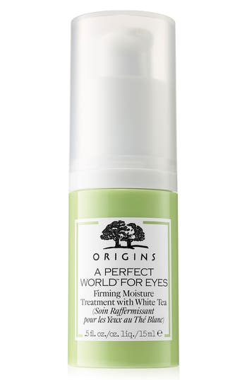 Origins A Perfect World(TM) For Eyes Firming Moisture Treatment With White Tea