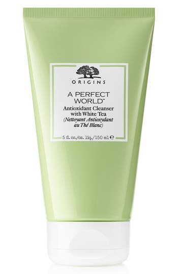 Origins A Perfect World(TM) Antioxidant Cleanser With White Tea