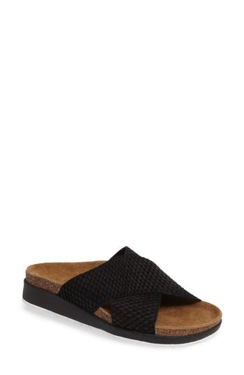 Aetrex Dawn Slide Sandal