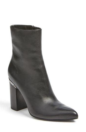 Alexander Wang Kirby Boot, Black