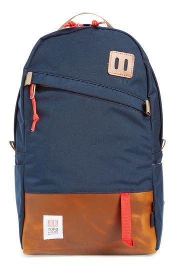 Men's Topo Designs Daypack - Blue