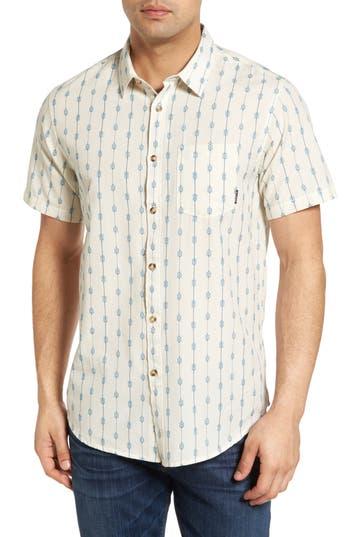 Billabong Traveller Jacquard Woven Shirt