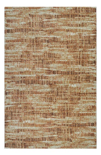 Couristan Easton Maynard Area Rug, ft 0in x 3ft 7in - Brown