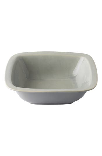 Juliska Puro Medium Ceramic Serving Bowl, Size One Size - Grey
