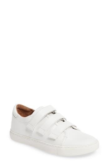 Gentle Souls Dree Sneaker- White