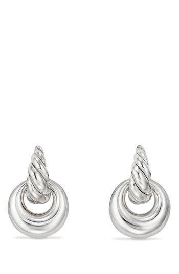 Women's David Yurman Pure Form Drop Earrings