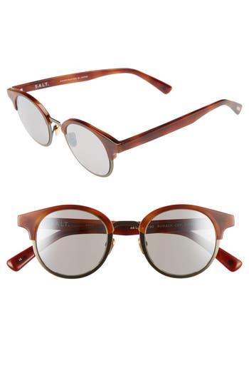 Salt Rumack 46mm Polarized Sunglasses