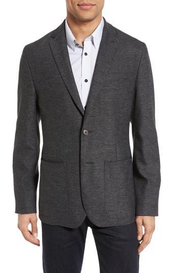 Men's Ted Baker London Finland Buggy Modern Slim Fit Jacket