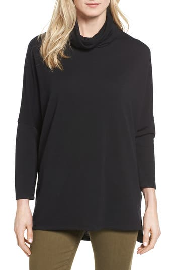 Caslon® High/Low Tunic