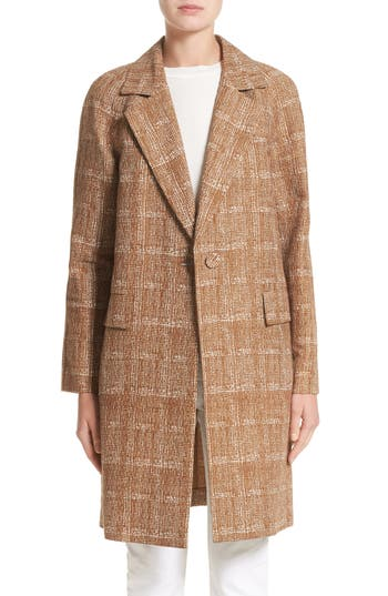 Women's Lafayette 148 New York Lawson Coat