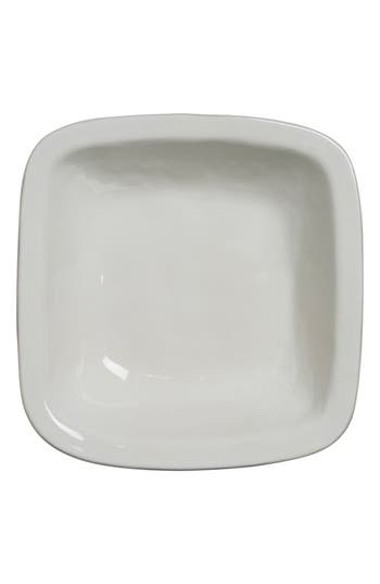 Juliska Puro Ceramic Serving Bowl, Size One Size - White