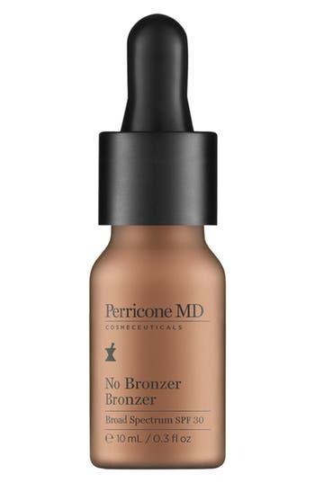 Perricone Md No Bronzer Bronzer Broad Spectrum Spf 30 -